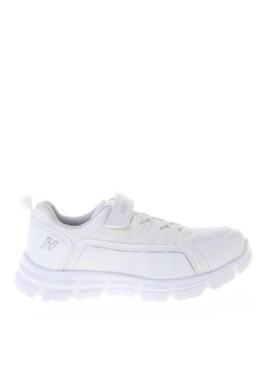 Hammer Jack Yürüyüş Ayakkabısı Beyaz